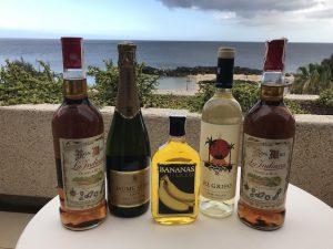 wyspy kanaryjskie alkohol