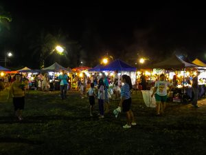 festiwal światła phuket loy krathong