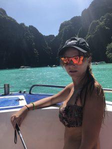 wyspy w Tajlandii
