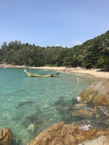 tajlandia banana beach