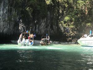 koh phi phi don Monkey Beach