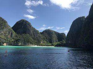 koh Phi Phi Maya Bay