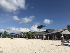 tajlandia wyspa khai island