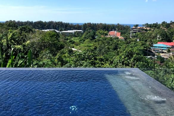 phuket vista del mar