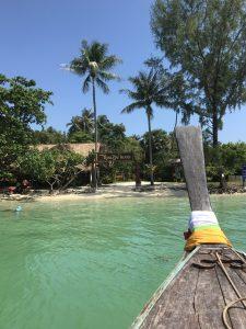 tajlandia wyspy