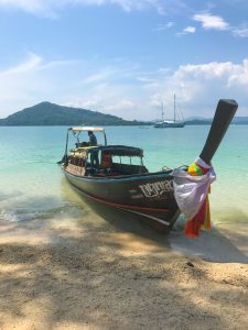 koh rang yai wyspa tajlandii