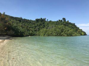 tajlandia najlepsze wyspy