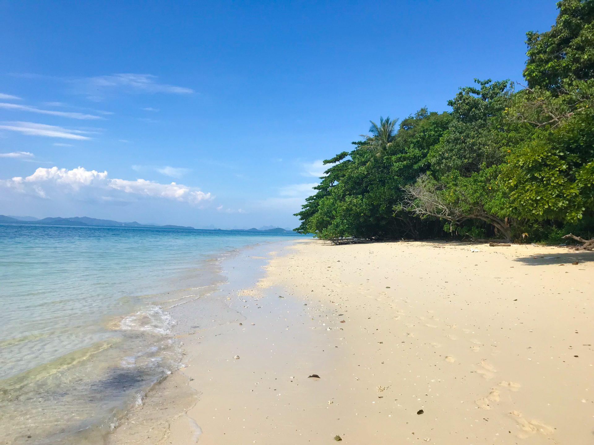 wyspa koh rang yai