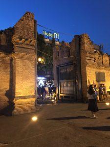 chiang mai stare miasto