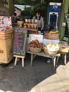 tajlandia smoothies