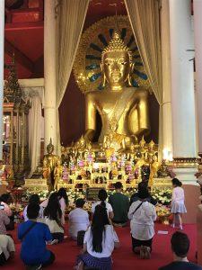tajlandia budda