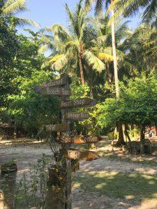 tajlandia wyspa