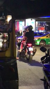 tajlandia bezpieczenstwo na drodze