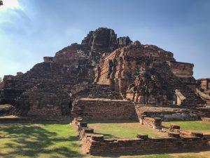 ayutthaya z bangkoku