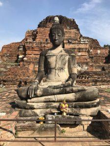 wycieczka z bangkoku