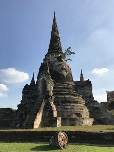 tajlandia czedi
