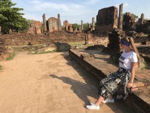 bangkok ayutthaya