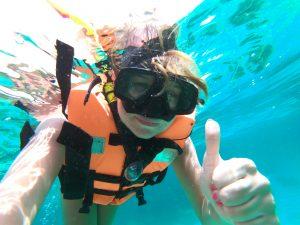 koh lanta snorkeling