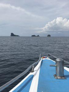 wycieczki z krabi na wyspy