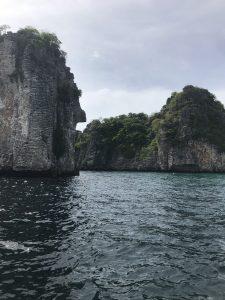 tajlandia krabi skaly