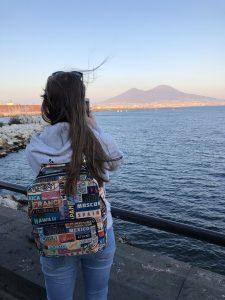 Neapol atrakcje widoki