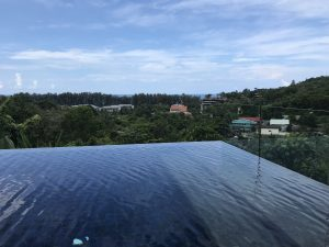 phuket willa infinity pool