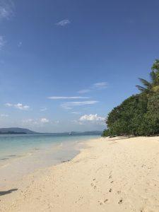 podróż po tajlandii