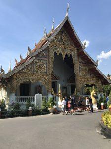 tajlandia świątynie
