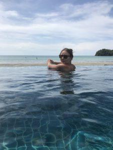 tajlandia infinity pool