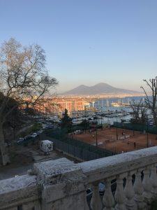 Neapol Wezuwiusz