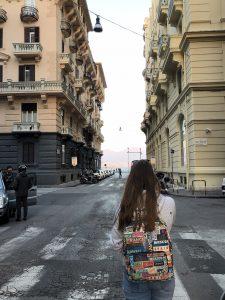 Jak poruszać się po Neapolu