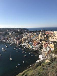 procida włoska wyspa