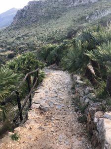 sycylia rezerwat przyrody