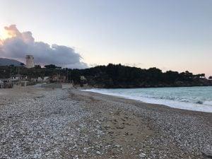 sycylia zwirowe plaze