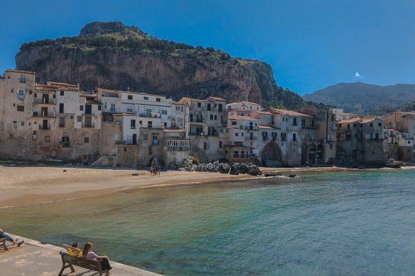 najpiekniejsze miasto na sycylii
