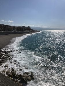 morze tyrrenskie plaze