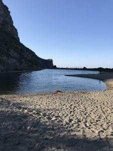 jeziorka przy plazy