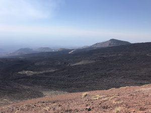 kratery wulkan