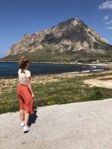 plaze na sycylii
