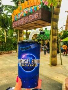 universal park rozrywki