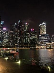 singapur co zwiedzić