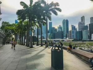 warto zobaczyć w singapurze