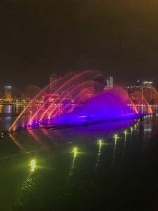 singapur spectra