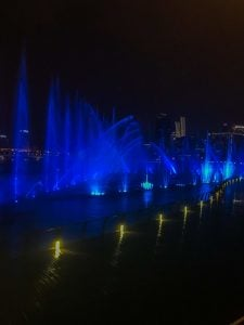 singapur co zobaczyć