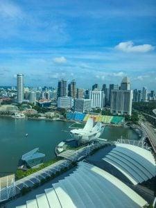 muzeum sztuki i nauki w singapurze