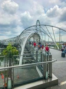 singapur zwiedzanie