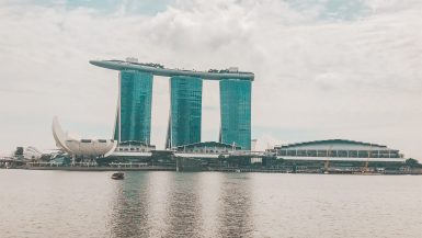 singapur co warto zobaczyć