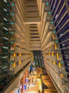 najdroższy hotel w singapurze