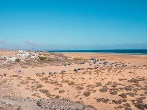wyspy kanaryjskie najpiekniejsze plaze