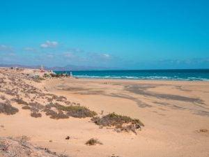 fuerteventura najpiękniejsze plaże